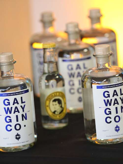 Galway Gin Stand