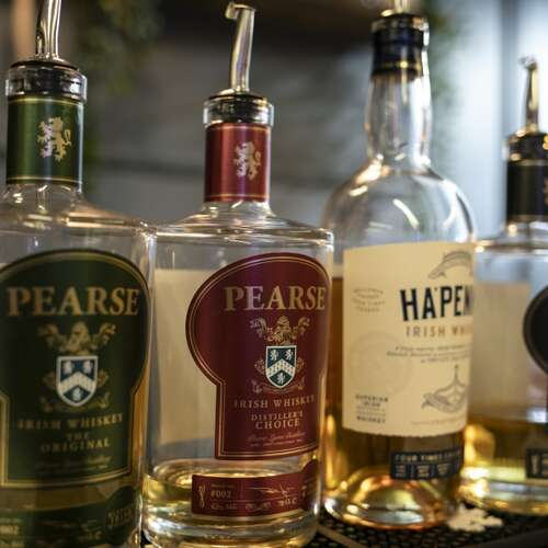 Pearse Lyons Whiskey